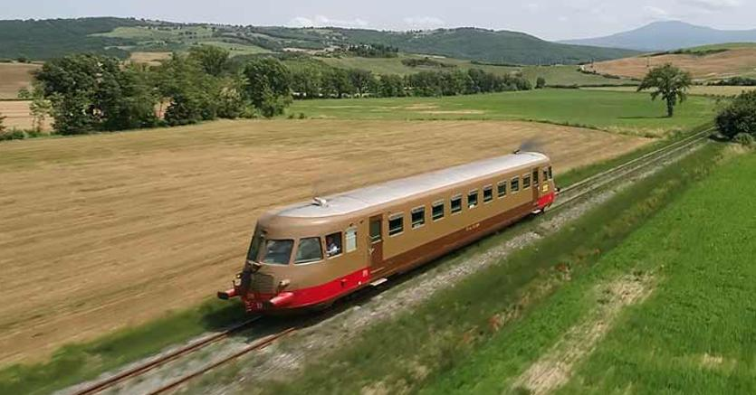History racconta come il treno ha cambiato il nostro modo di