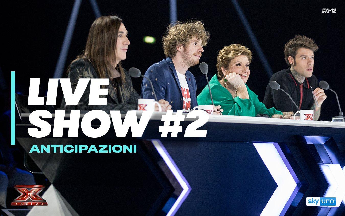 X-Factor 2018: lite in diretta tra Mara Maionchi e Lodo