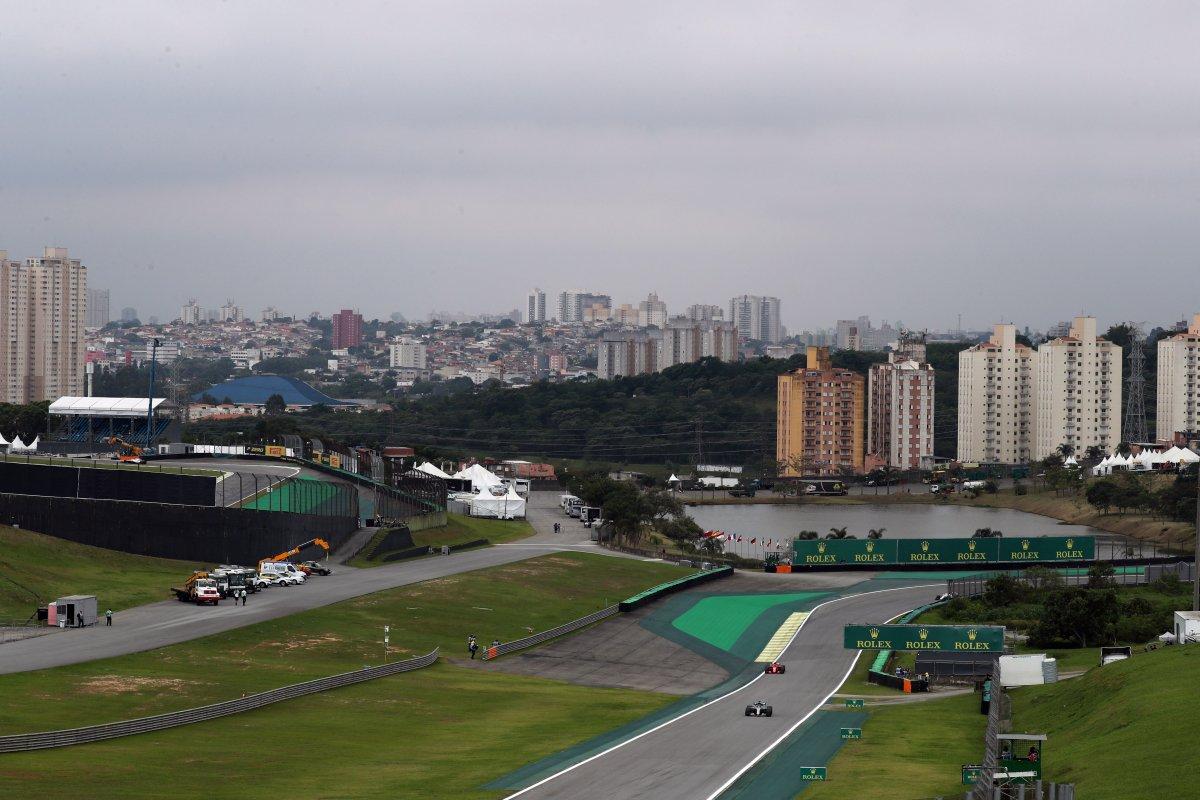 F1 Brasile 2018, Qualifiche - Diretta tv, Sky Sport Uno HD e TV8