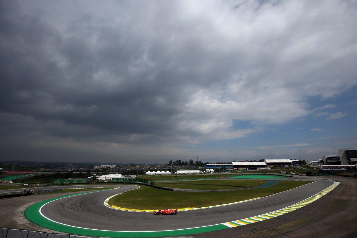 F1 Brasile 2018, Gara - Diretta tv, Sky Sport Uno HD e TV8