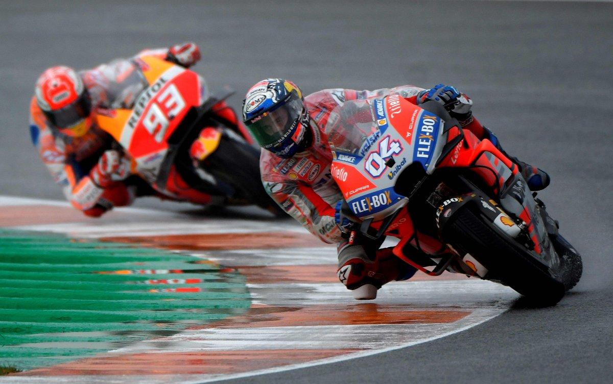 MotoGP Valencia 2018, Qualifiche   Diretta Esclusiva Sky Spo