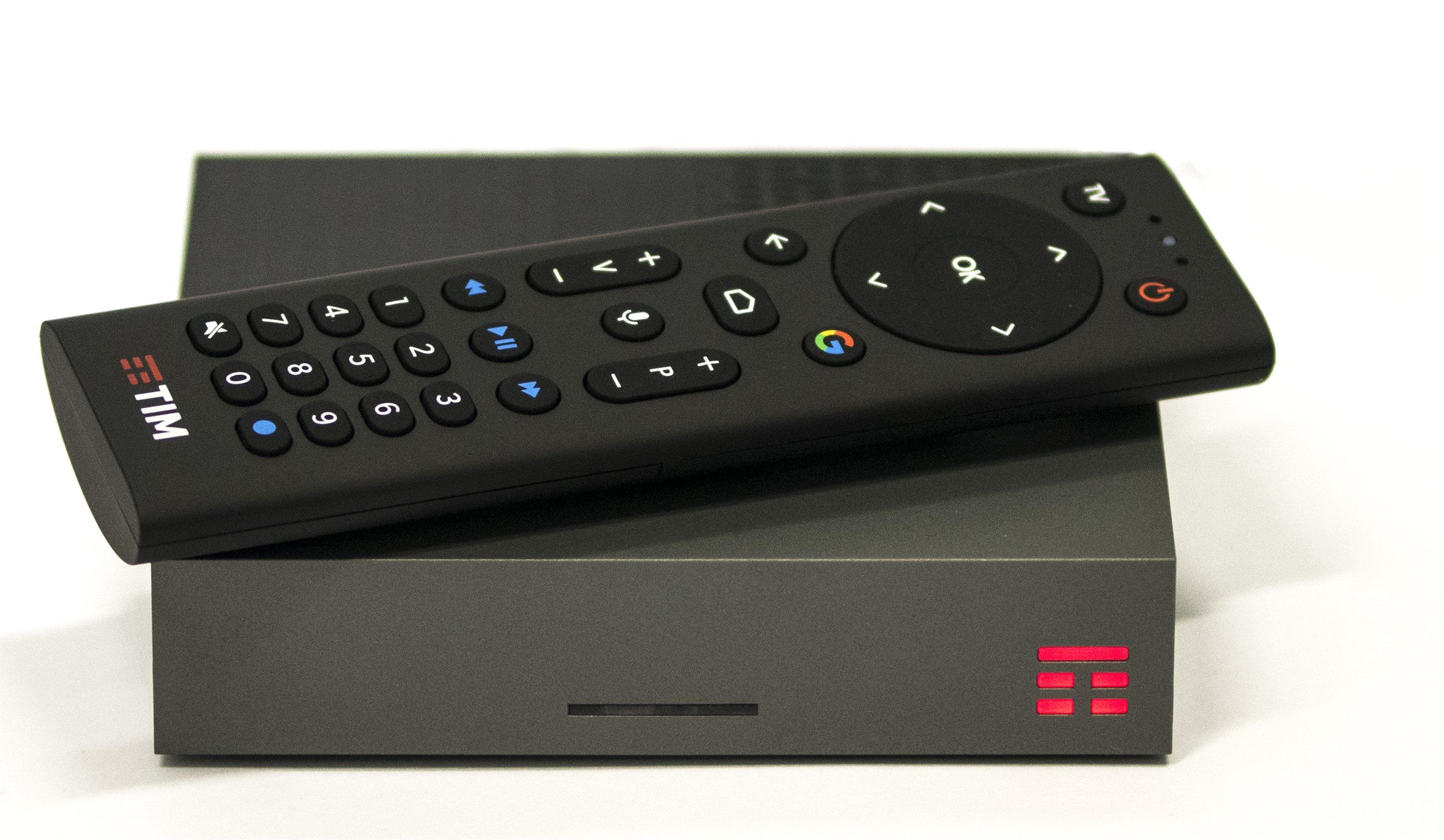 IoTIM, la smart home disponibile dalla TV di casa con nuovi