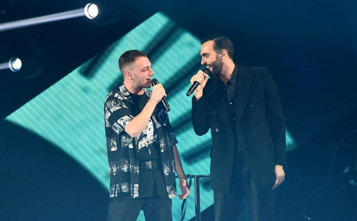 Anastasio vince #XF12. Naomi seconda classificata  Terza Lun