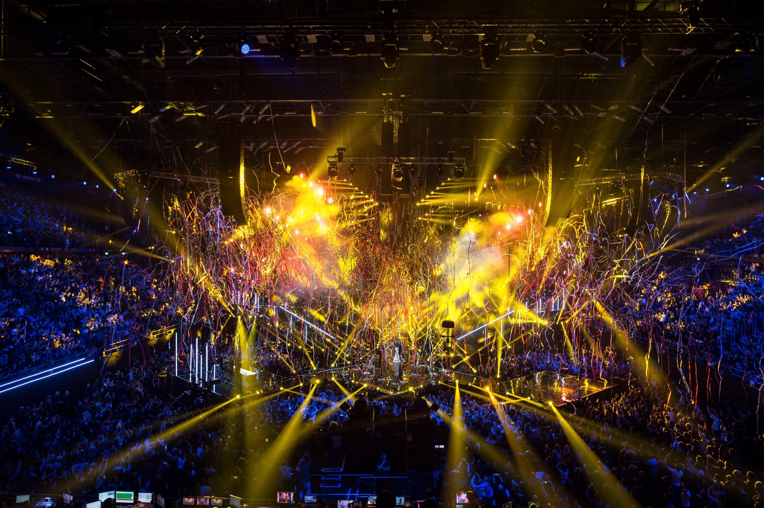 Anastasio al top nella finale di X Factor Italia più vista d