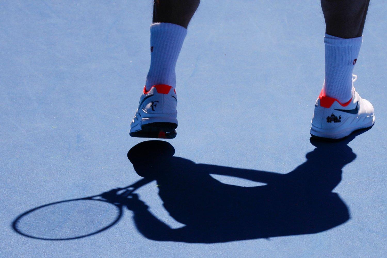 Australian Open, avanzano Fognini e Camila Giorgi
