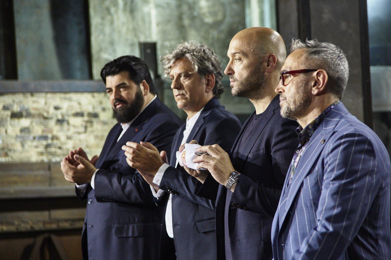 Riparte MasterChef Italia, su Sky Uno alla ricerca del migli