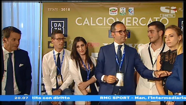 Chiusura Calciomercato 2019 Diretta Sky Sport Sportitalia E Raisport Digital News
