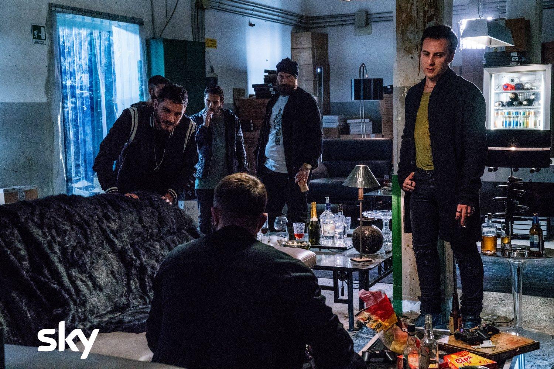Gomorra Stagione 4, episodi 7 e 8 stasera su Sky Atlantic e Sky Cinema
