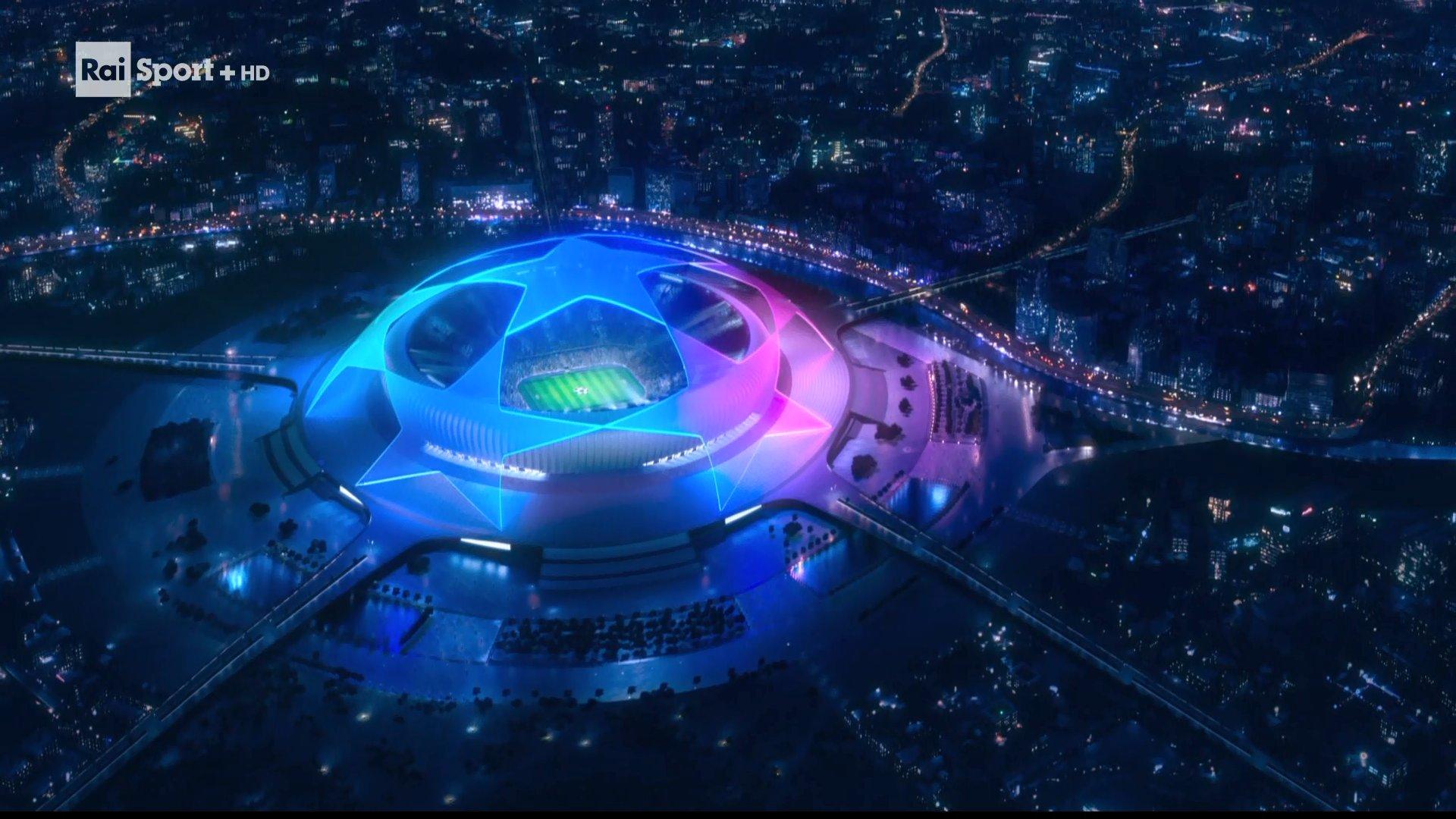 Rai, a giorni decisione tribunale su caso Sky - Champions League