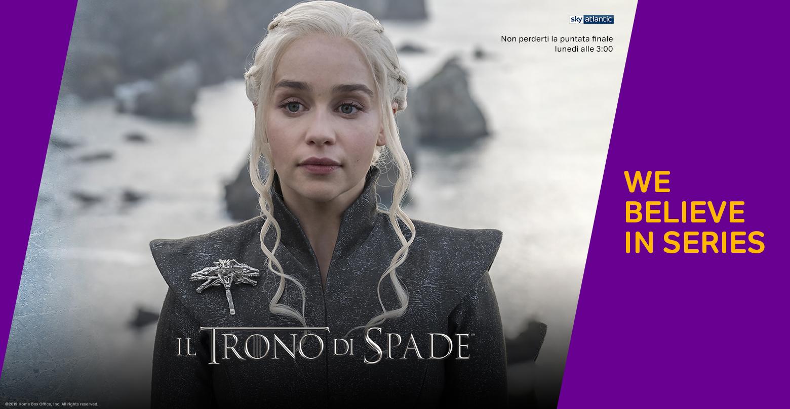 Il Trono di Spade 8: la spiegazione del finale della serie tv