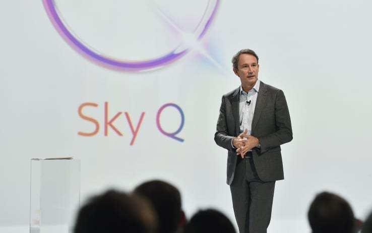 Zappia (Sky): «Il mercato evolve, regole siano uguali per tu