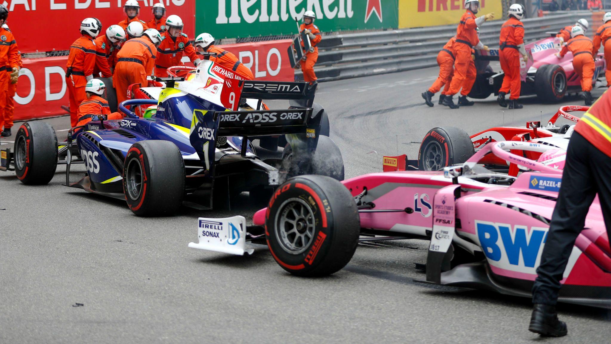 F1 Monaco 2019, Qualifiche   Diretta Sky Sport e TV8
