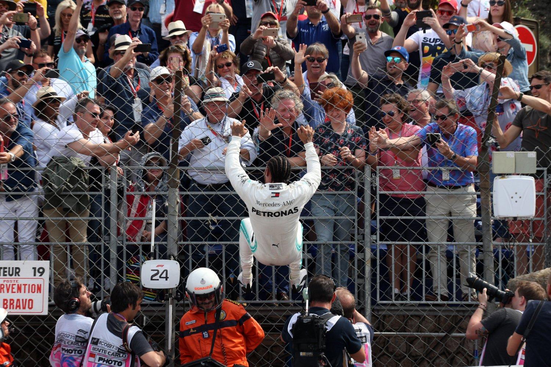 F1 Monaco 2019, Gara   Diretta Sky Sport e TV8