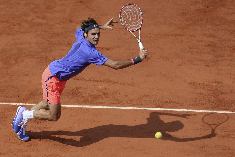 Tennis, al via su Eurosport Roland Garros con oltre 250 ore