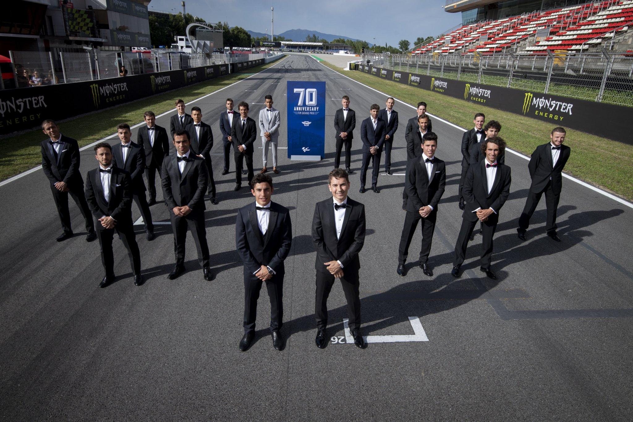 Sky Sport MotoGP, Diretta Gp Catalunya (13 - 16 Giugno). Live anche su TV8
