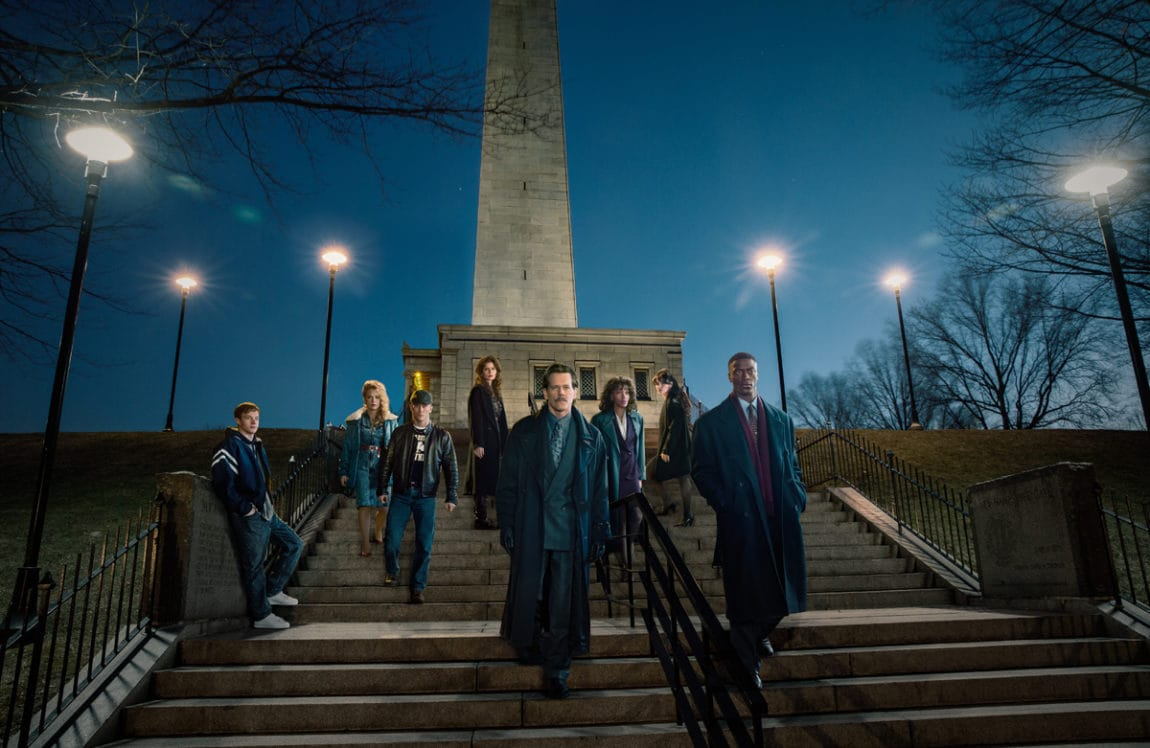 A settembre su Sky «City on a Hill» prodotta da Ben Affleck e Matt Damon