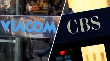 Nozze tra Viacom e CBS per competere con Netflix |  Atet e Disney-Fox