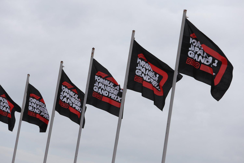 F1 Giappone 2019, Qualifiche e Gara - Diretta Esclusiva Sky Sport, differita Tv8