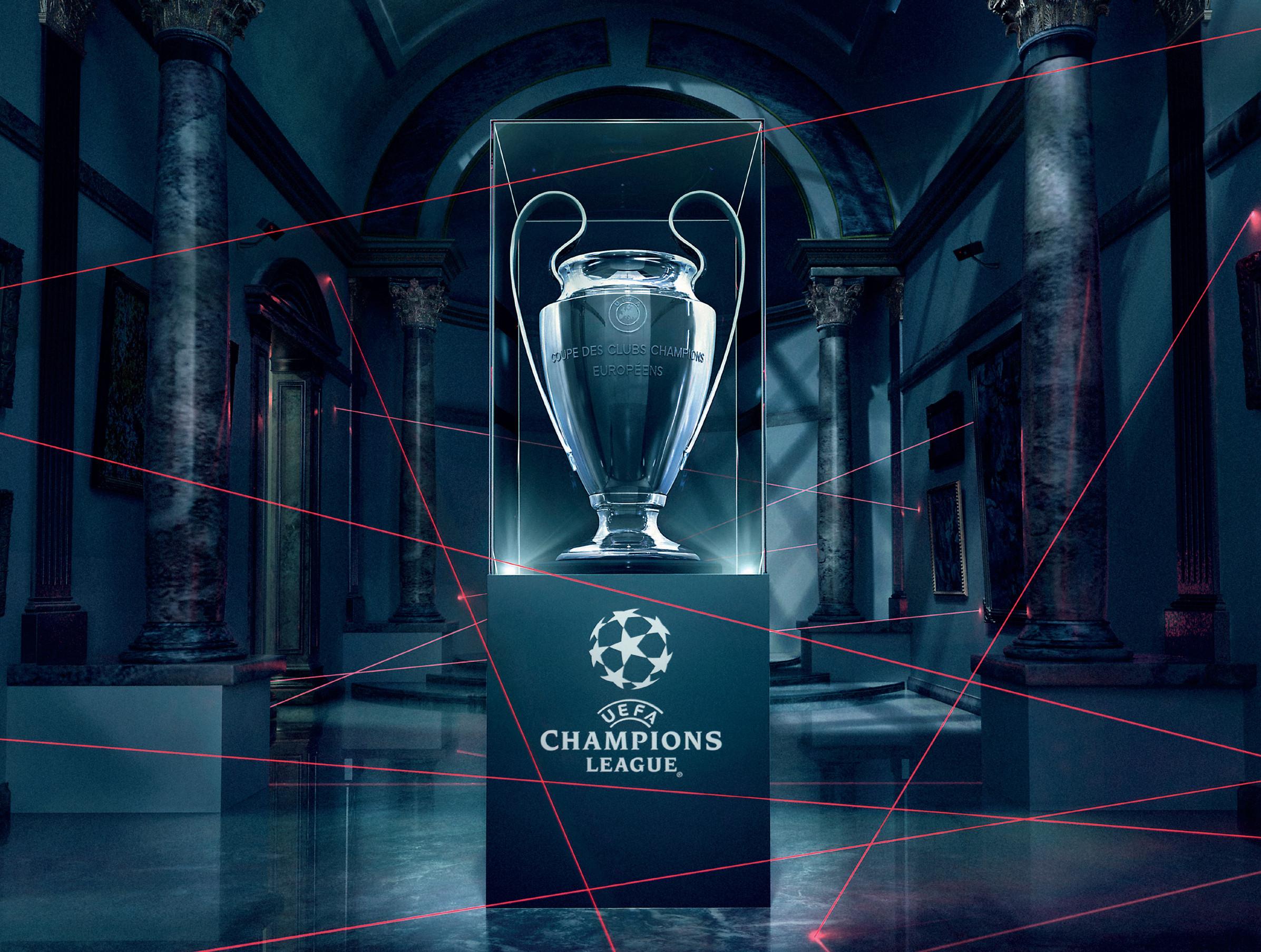 Champions, Inter   Barcellona stasera in chiaro su Canale 5