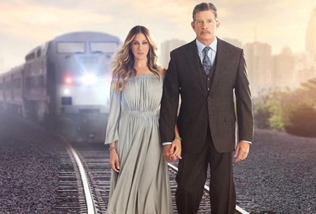 Divorce, su Sky Atlantic e NOW TV la stagione conclusiva del