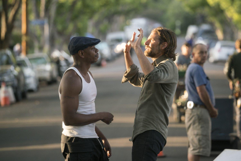 «A Star is Born» su Premium Cinema con Bradley Cooper e Lady Gaga