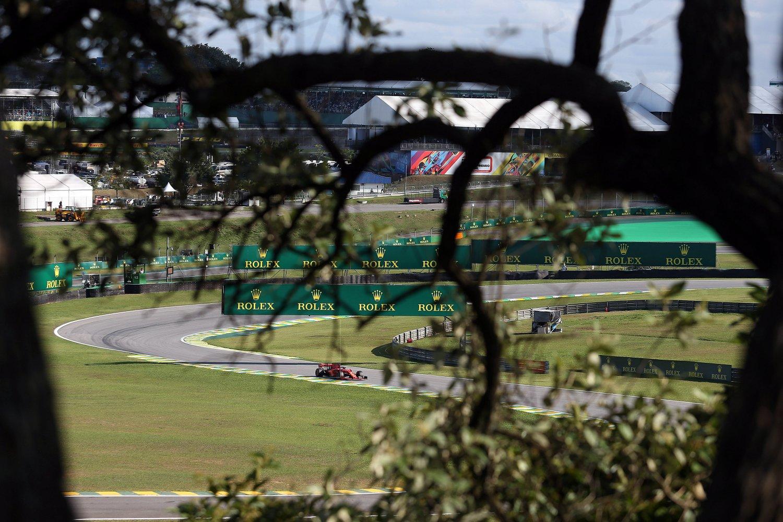 F1 Brasile 2019, Gara   Diretta Esclusiva Sky Sport, differi