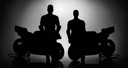 Sale attesa per la MotoGP, su Sky la presentazione del Team