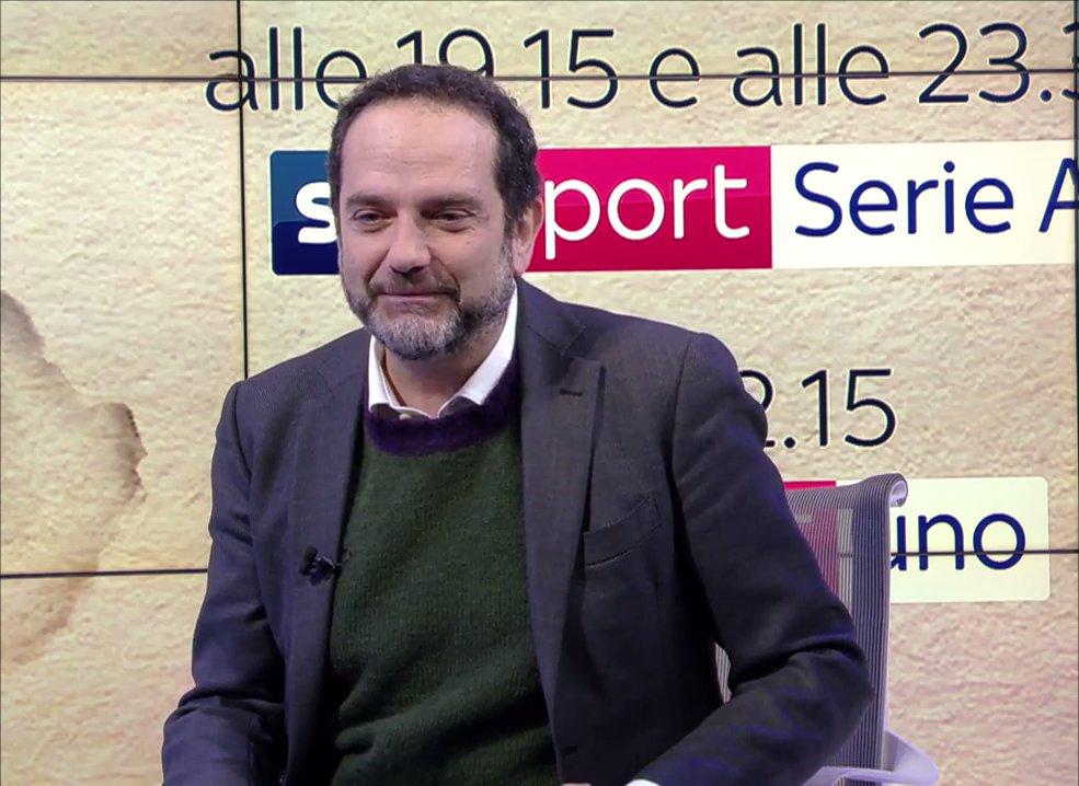 Storie di Matteo Marani, su Sky Sport il documentario «1990,
