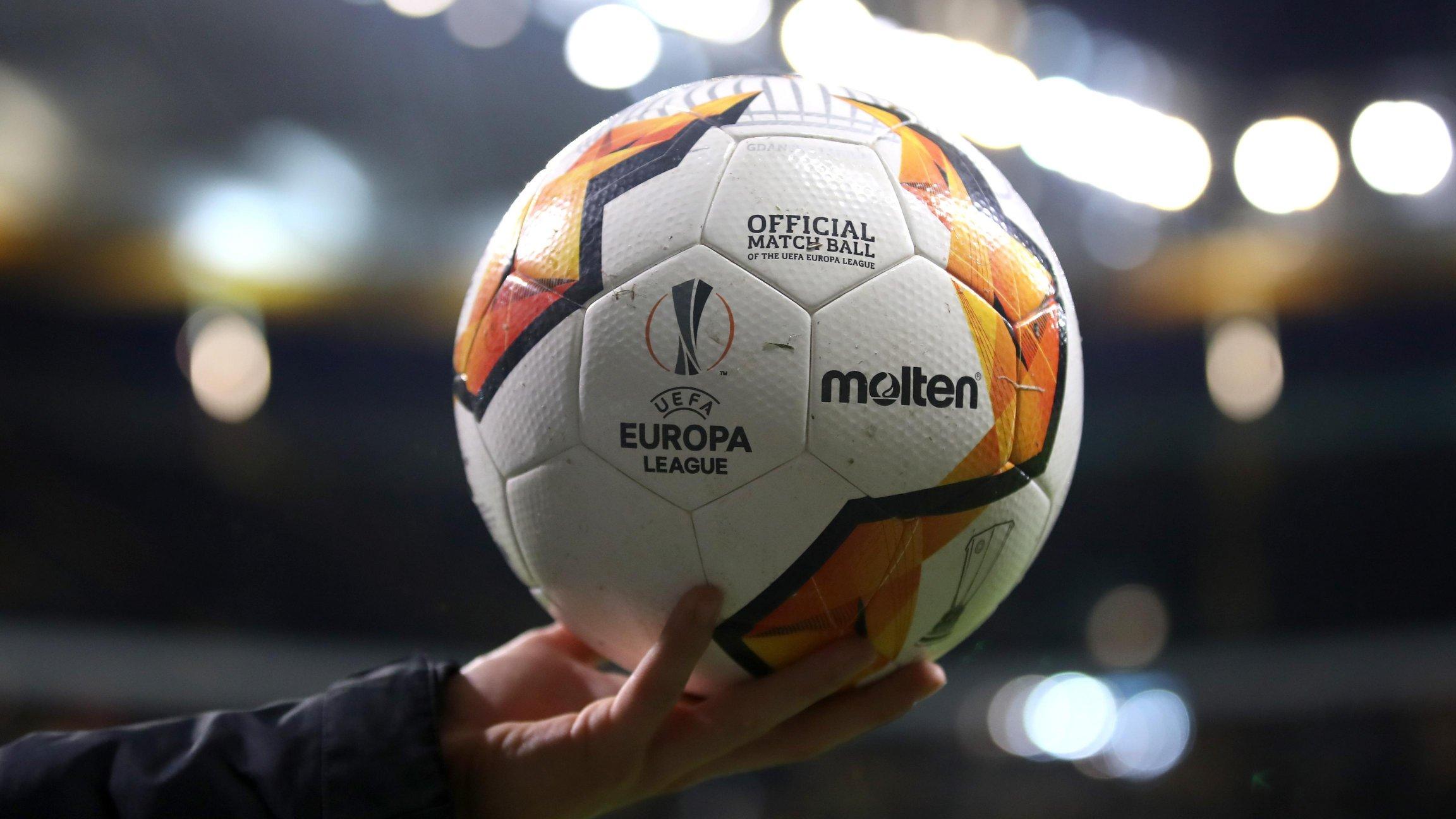Sorteggio Ottavi Europa League con Inter e Roma | Diretta Sk