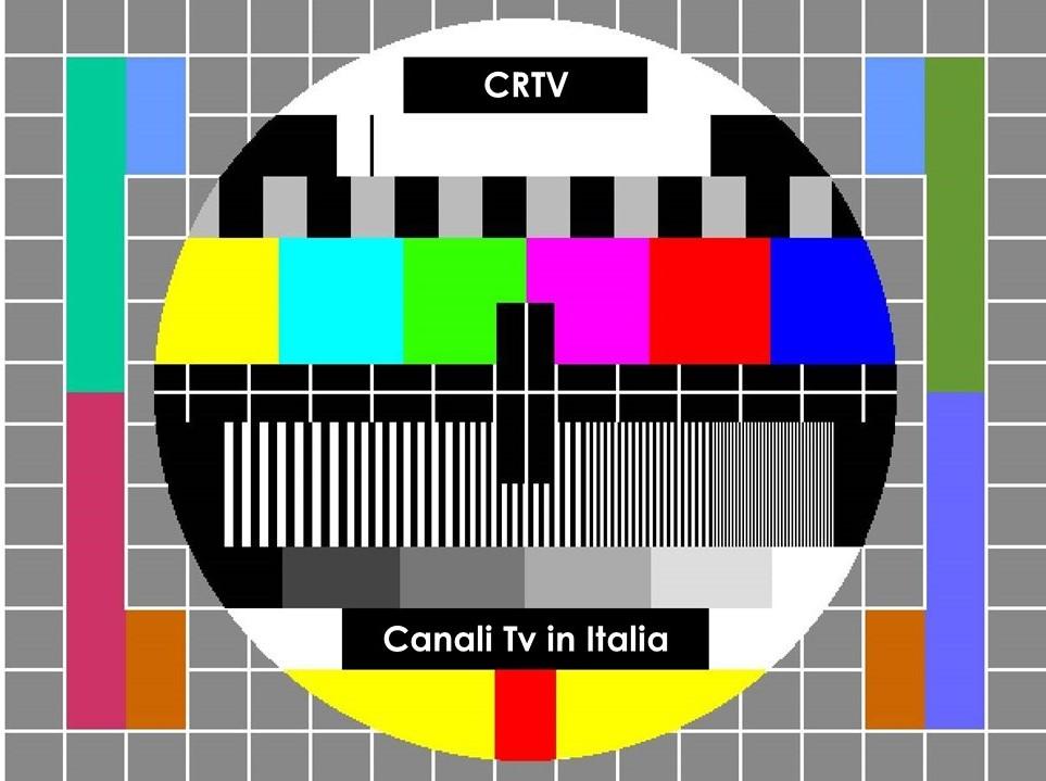 I canali Tv in Italia nel 2019   Ricerca Confindustria Radio