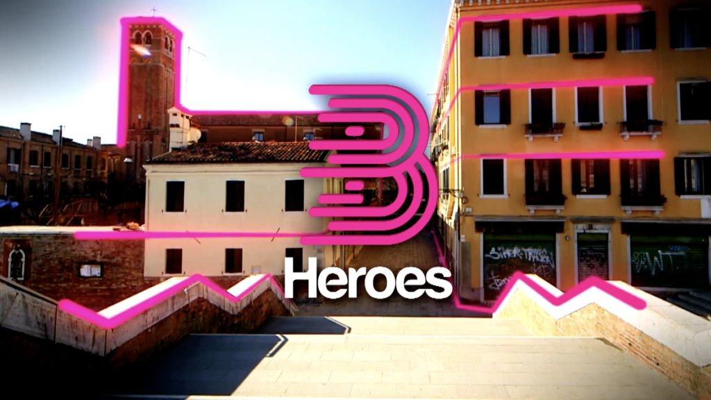 Il mondo delle startup in tv con B Heroes su Sky e NOW TV