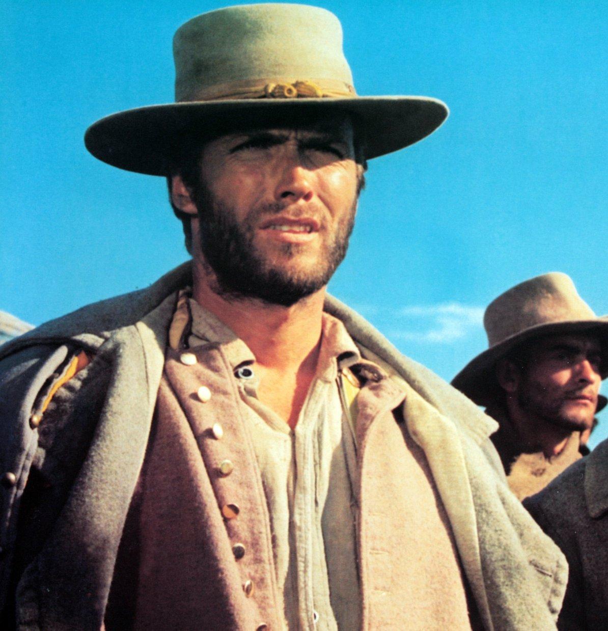 Buon compleanno Clint Eastwood, due giorni su Sky Cinema ded