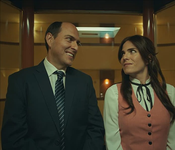El Presidente, in streaming su Amazon Prime Video racconta i