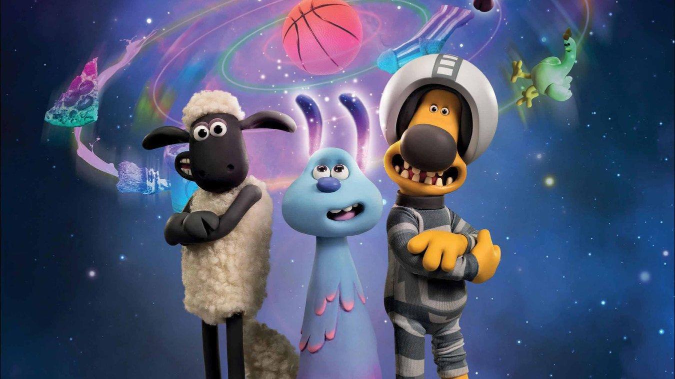 Martedi 30 Giugno 2020 Sky Cinema HD, Shaun, vita da pecora: Farmageddon - ...