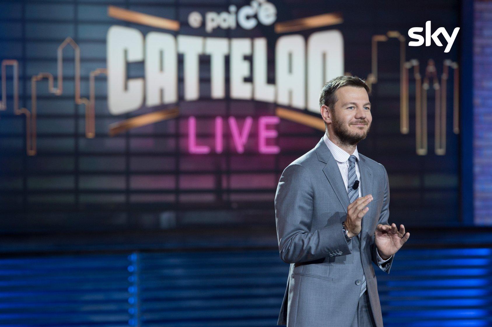 Best of EPCC Live, con tutto il meglio della stagione stasera su Sky Uno
