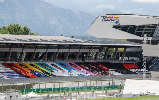 F1 Austria 2020, Qualifiche - Diretta esclusiva Sky Sport, differita TV8
