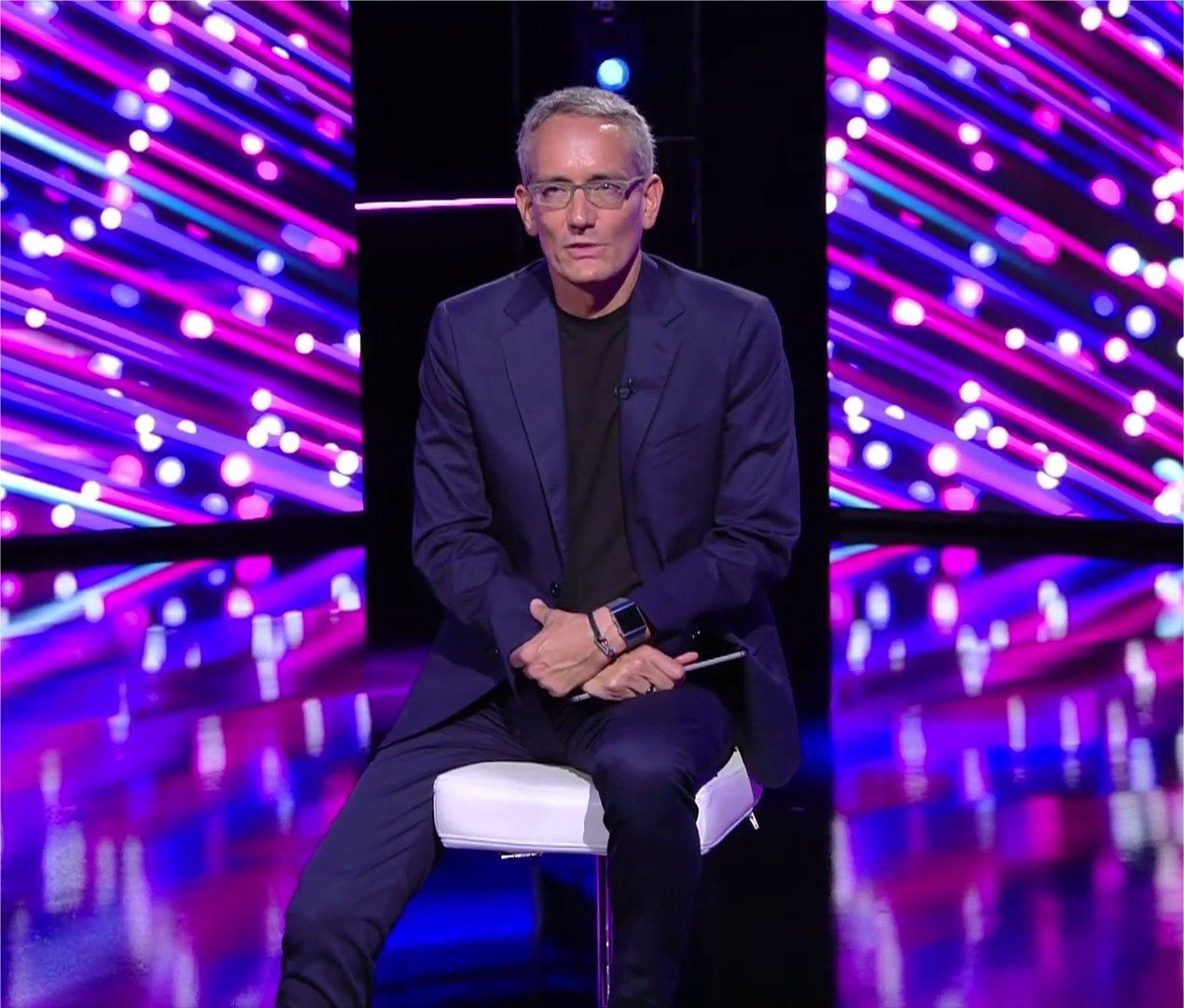 Ibarra: «La nuova sfida Sky è la simbiosi tra internet, tv e telefonia»