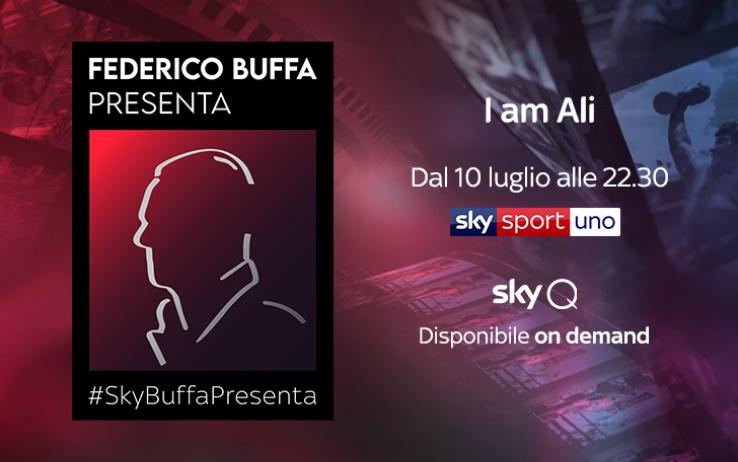 #SkyBuffaPresenta, I am Ali su Sky Sport
