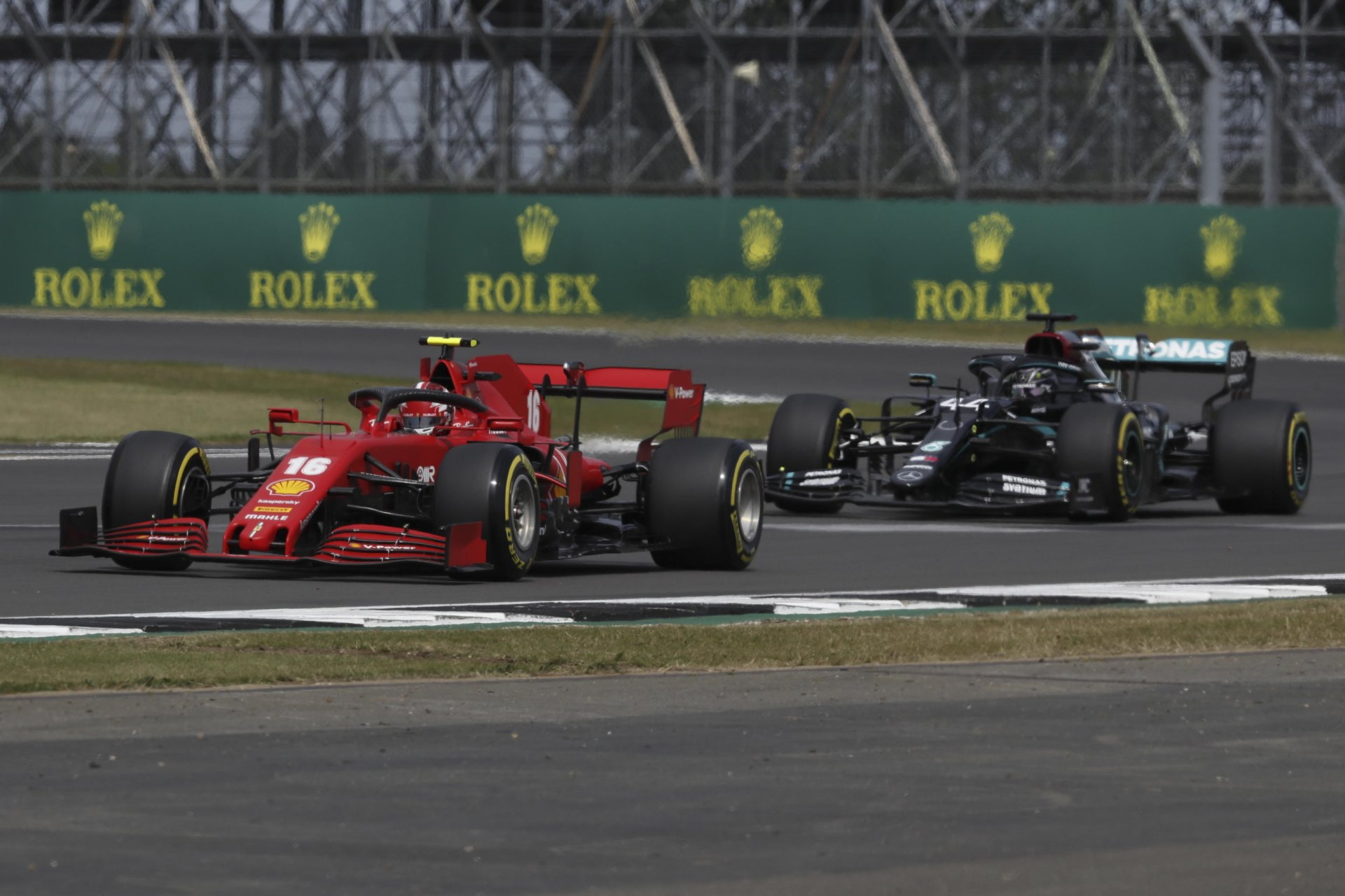 F1 70 Anniversario 2020, Gara   Diretta esclusiva Sky Sport, Differita TV8