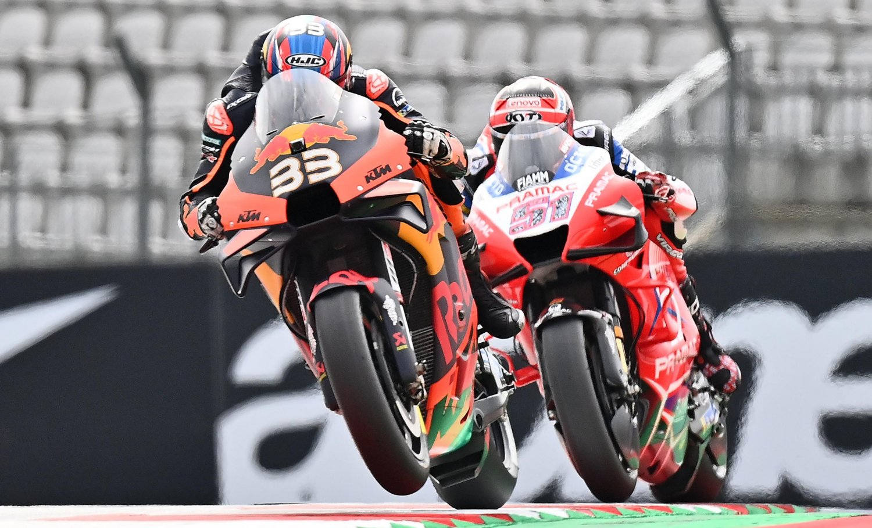 MotoGp: Austria; Yamaha Vinales in pole, 12/o Rossi