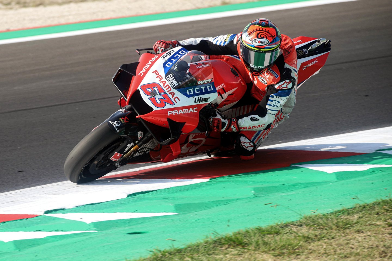 MotoGP Romagna 2020, Gara - Diretta Misano Sky Sport, DAZN, TV8