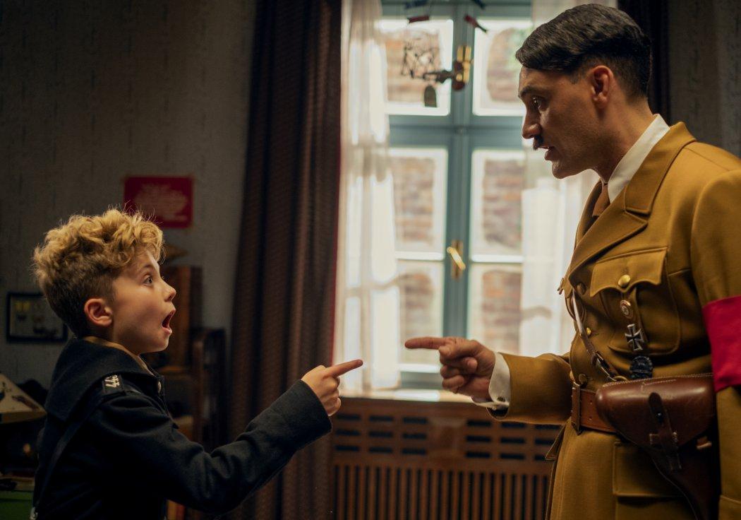 Arriva su Sky Cinema JoJo Rabbit, uno dei film rivelazione dello scorso anno