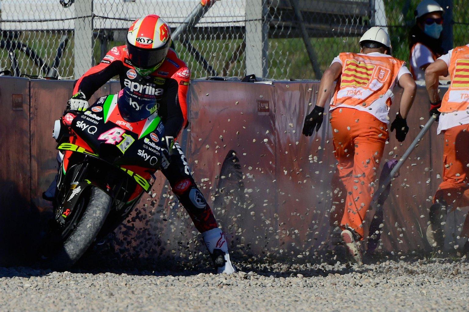 MotoGP Catalunya 2020, Qualifiche   Diretta Sky Sport e DAZN, differita TV8