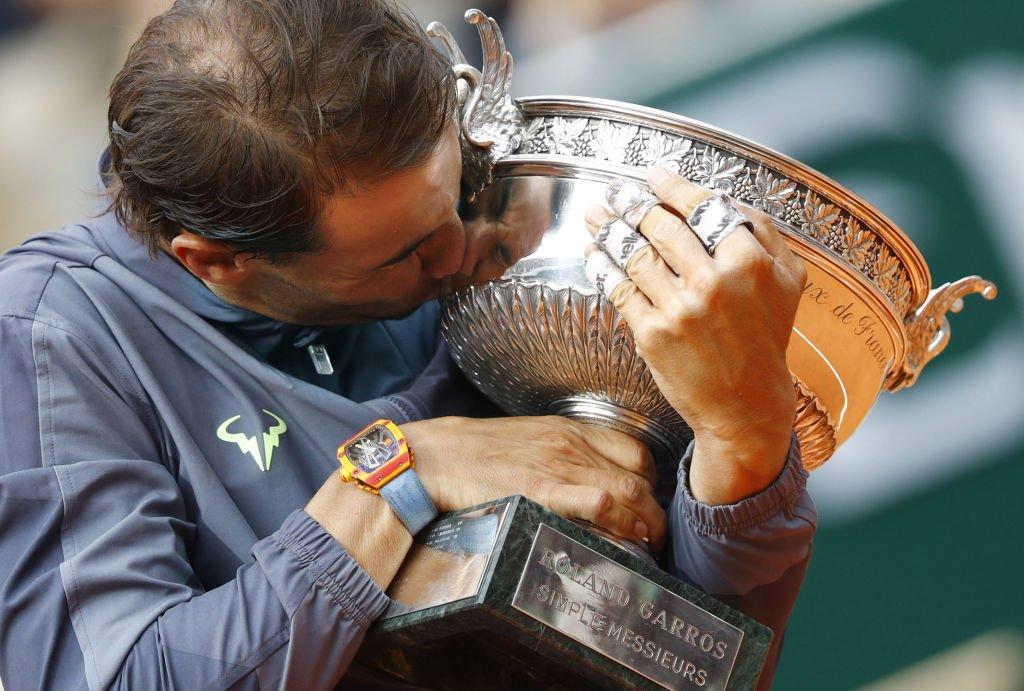Tennis Roland Garros 2020 In Diretta Esclusiva Su Eurosport Digital News