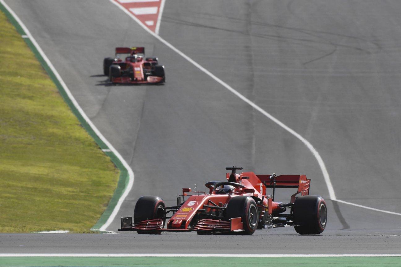 F1 Portogallo 2020, Gara   Diretta esclusiva ore 14:10 Sky Sport, Differita TV8