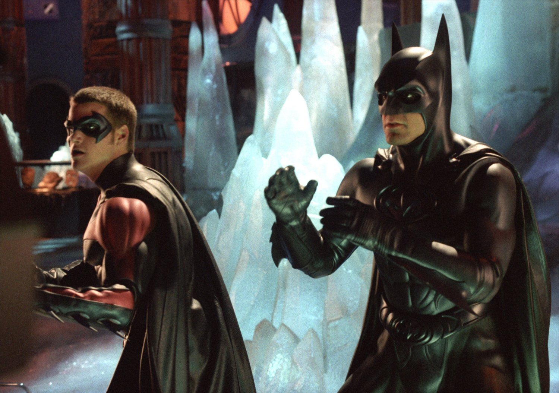 Sky Cinema Batman, arriva un canale interamente dedicato al supereroe DC