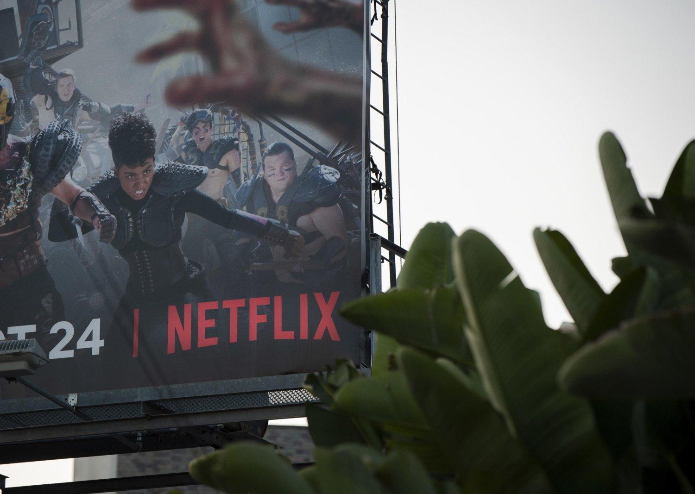Pandemia spinge Netflix che archivia 2020 con 203,7 milioni di abbonati