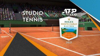 Tennis, ATP Masters 1000 | Monte Carlo 2021 (diretta Sky Sport e NOW)