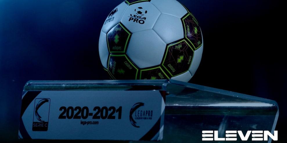 Serie C Eleven Sports, Playoff Girone 1 Turno    Programma e Telecronisti Lega Pro