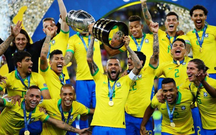 Sky, al via la Copa America 2021 con tutti e 28 i match in diretta